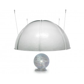 Projection dome (2,5 - 10 Meter) for the Baader Planetarium