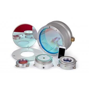 D-ERF Energieschutzfilter (75 - 180 mm)