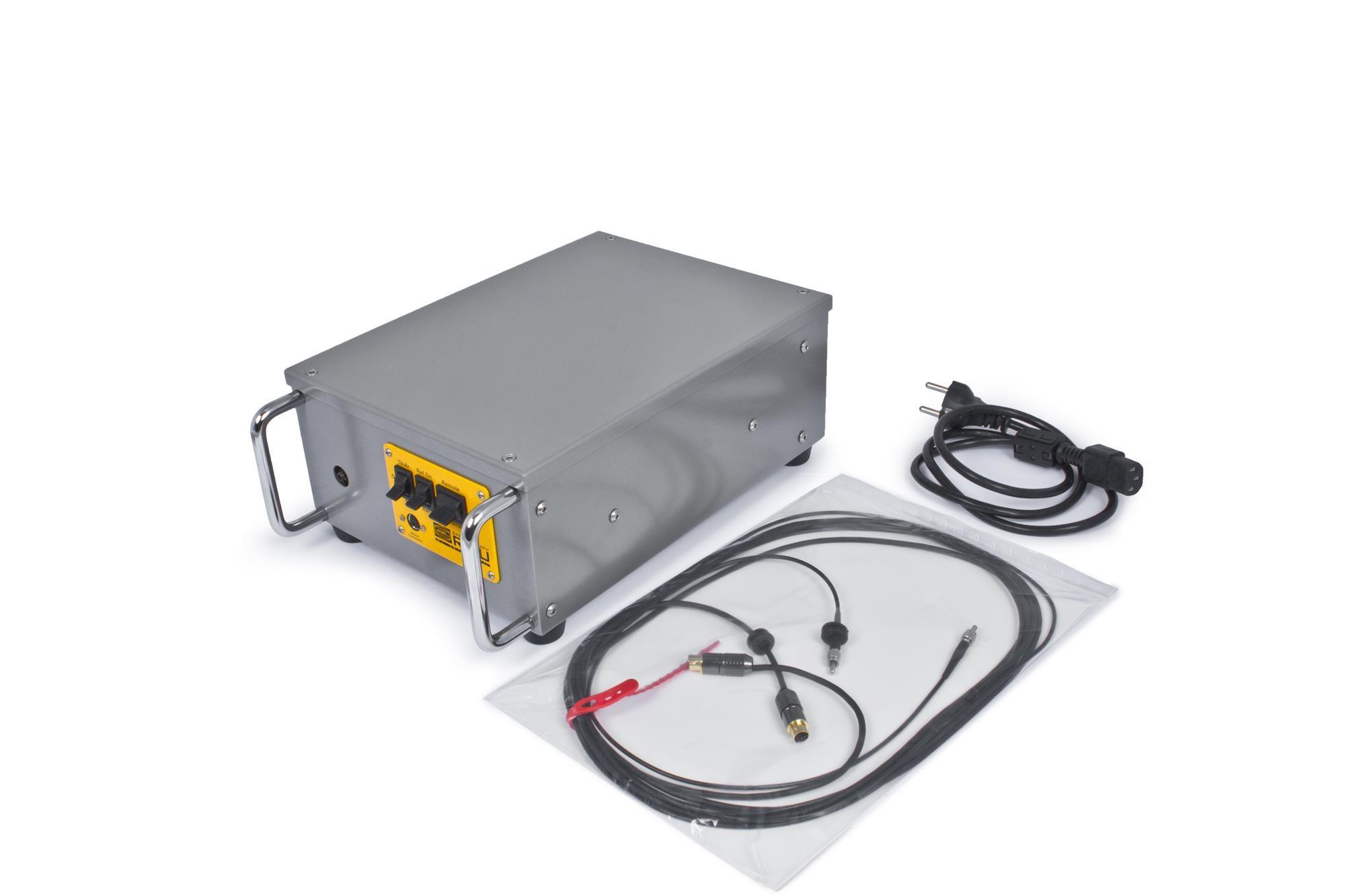 RCU (Remote Calbibration Unit)