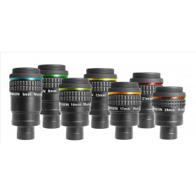 Baader Hyperion 68° Eyepiece Set (Complete)