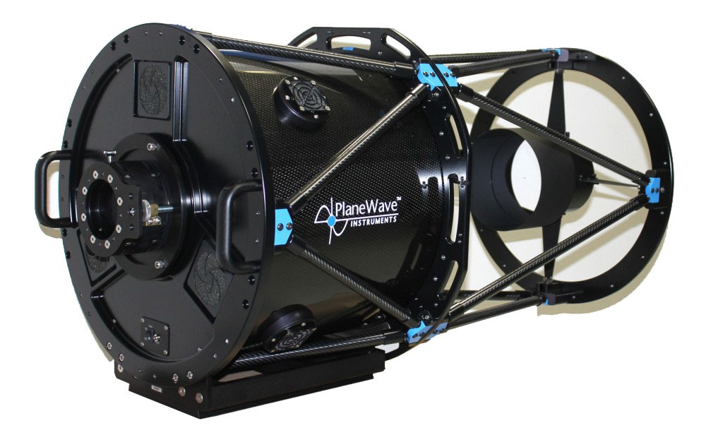PlaneWave CDK17 Astrograph f/6.8 (various versions available)