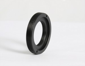 """Baader C-Mount Extension-Ring 1""""C(i) / T-2(a)"""