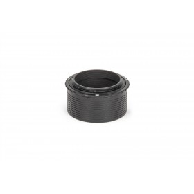 """Baader 2"""" / T-2 (M48) nosepiece with Safety Kerfs"""