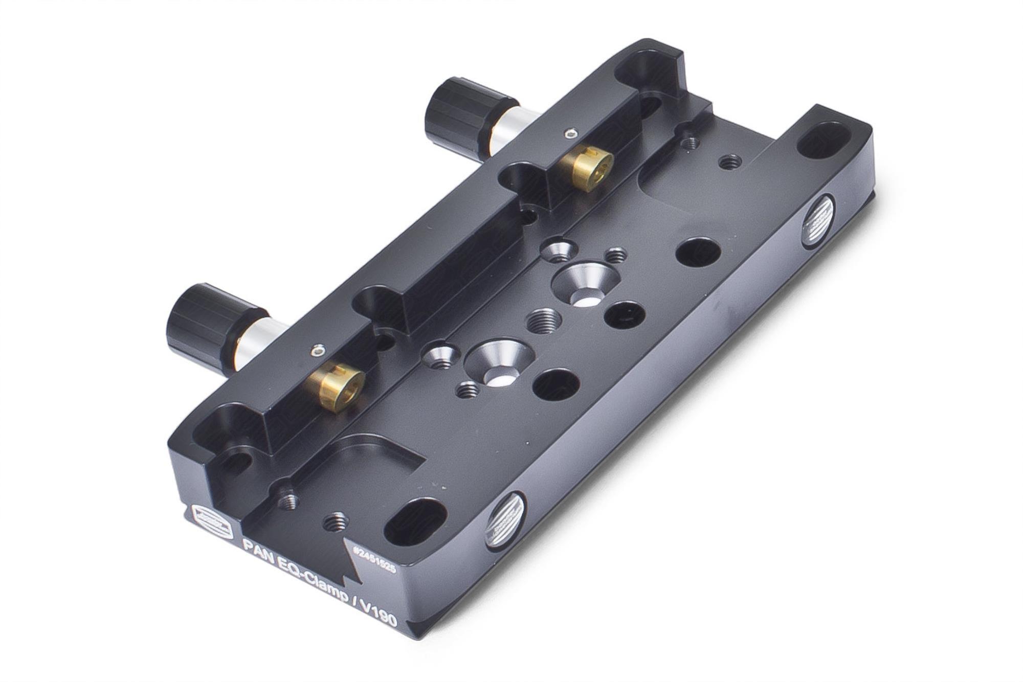Baader PAN-EQ-Clamp V190 (EQ Standard)