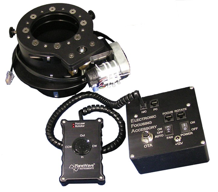 EFA KIT (Electronic Focus Accessory)