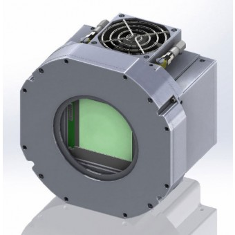 FLI sCMOS Kepler Kamera KL6060, Back Illuminated & Front Illuminated