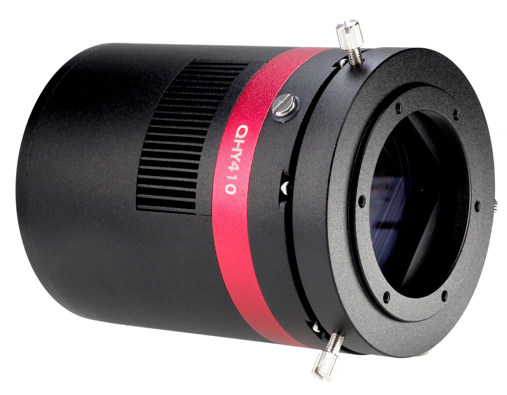 QHY410C BSI Medium Size, 35mm Full Format CMOS camera, cooled