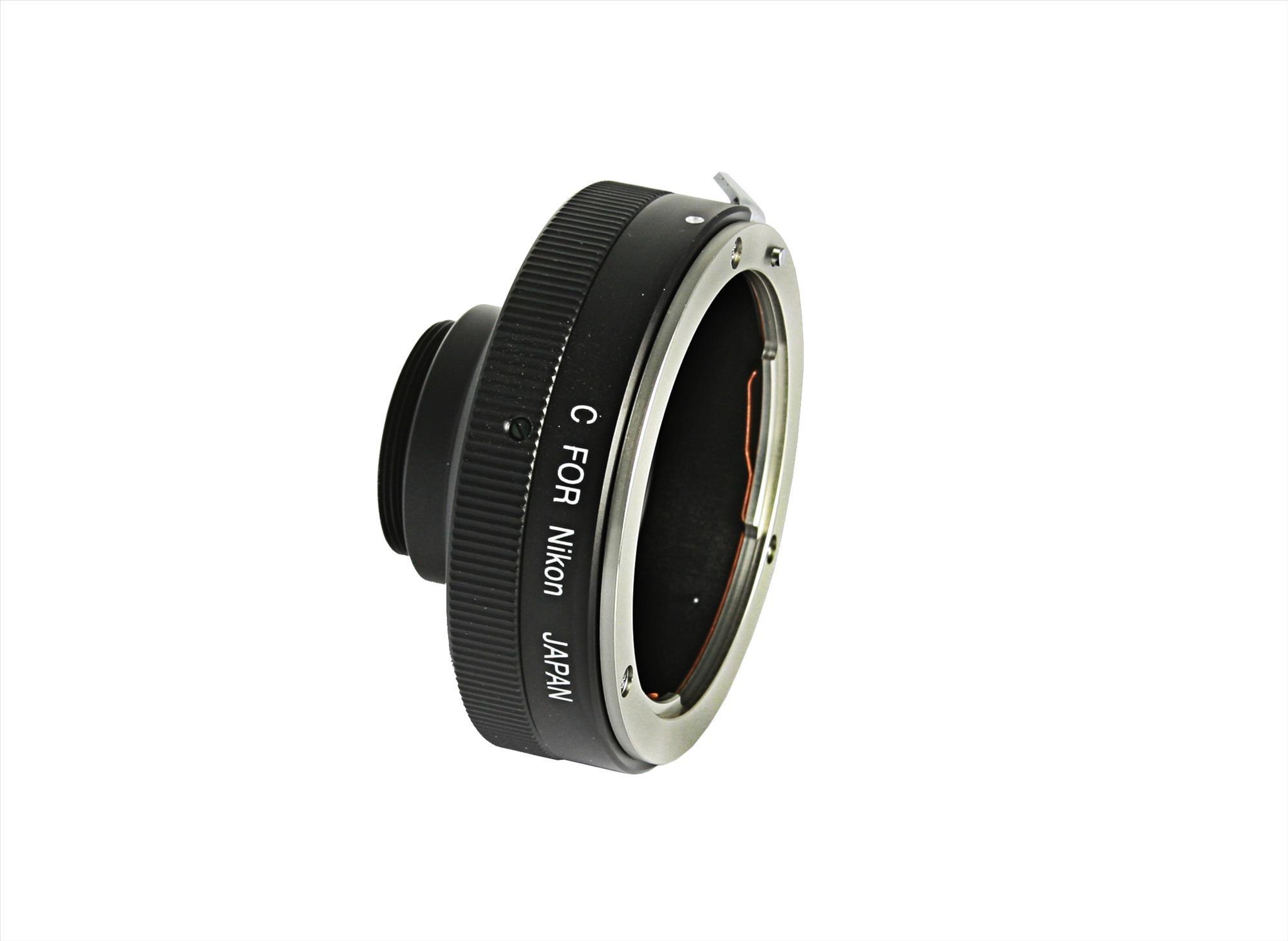 Baader C-Mount Nikon F-Mount Adapter