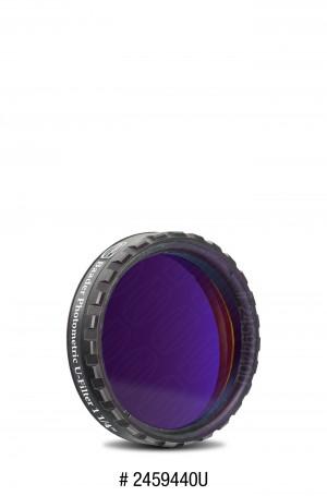 """UBVRI U-Filter Photometrisch nach Bessel 1¼"""" (4mm Glas)"""