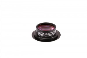 Glasspathcorrector 1:2,60 for Baader-Binoviewer with Zeiss ring dovetail (MaxBright® II and Mark V)