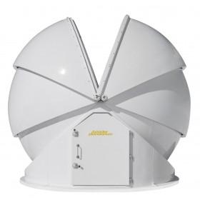 Baader AllSky Domes – 2,3 bis 6,5 Meter