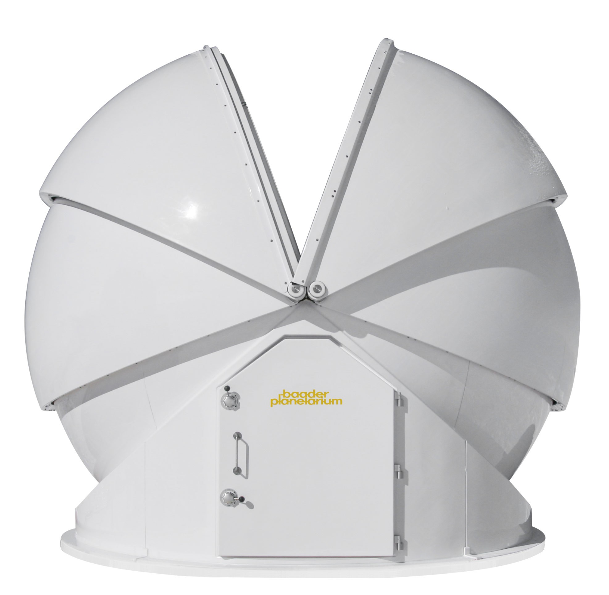 Baader AllSky Domes – 2.3 to 6.5 Meter