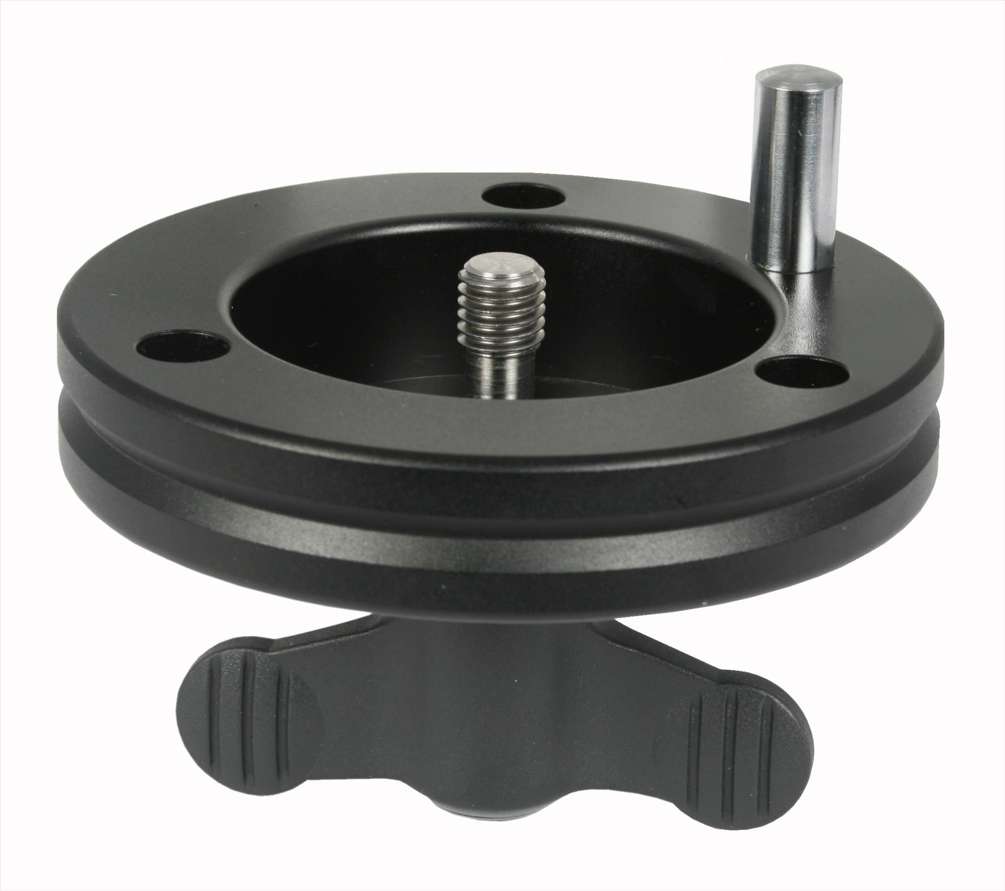 Baader GP-Tripod/Pillar-Adapter Flange for Cel-AS/ EQ-5/HEQ5