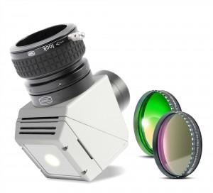 """Baader Cool-Ceramic Safety Herschelprisma 2"""" Visuell"""
