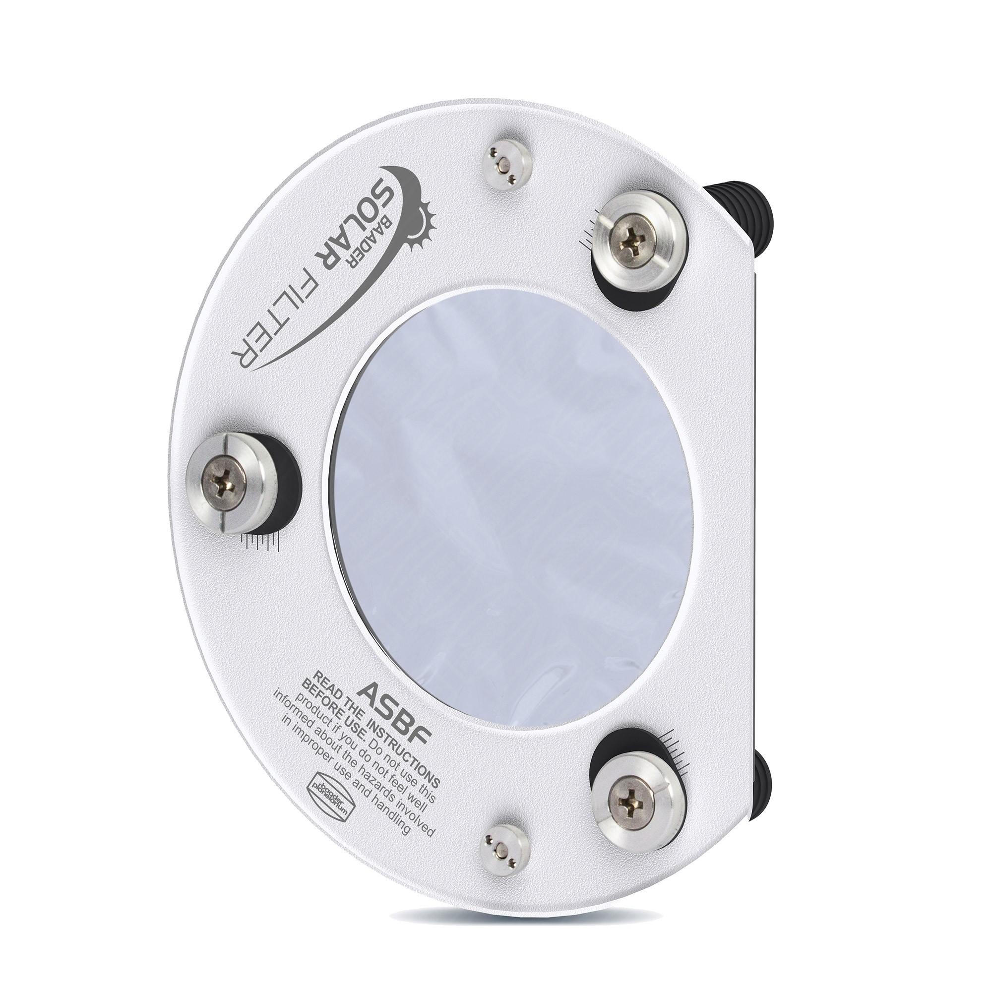 ASBF: AstroSolar Binokular Filter OD 5.0 (50mm - 100mm)