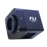 FLI MicroLine CCD cameras, Full Frame Front Illuminated, aircooled (various versions available)