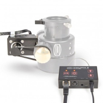 Steeldrive II motor focuser with Controller