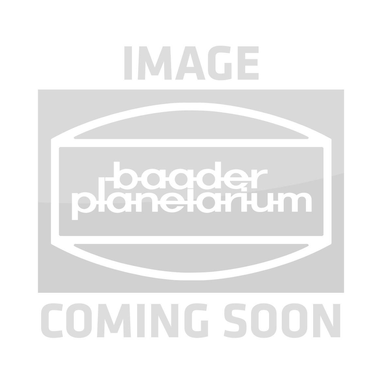 Baader Stahl-Nivellierflansch  für Astro Physics GTO 1200/1600 Montierungen