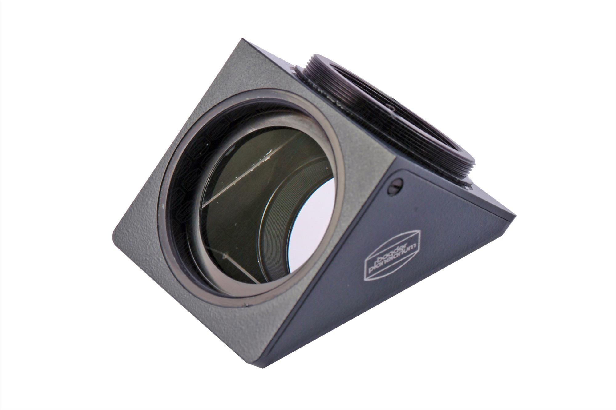T-2 / 90° Zenitprisma mit 36mm Prisma und BBHS ® Beschichtung
