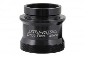 "Astro-Physics 2.5"" Bildfeldebnungslinsensystem für 92mm Stowaway Refraktor / älteren 105mm EDT Traveller"