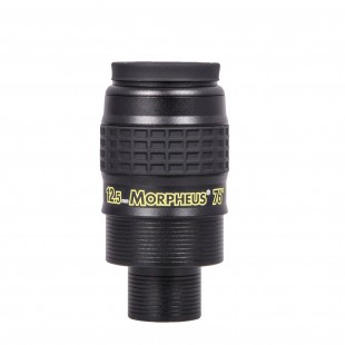 12,5 mm Morpheus 76° widefield eyepiece
