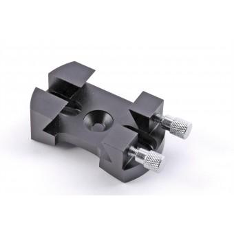 Baader Standard Base - for MQR III & IV &  for V-Bracket, and for all Vixen-style finderscope mount bases