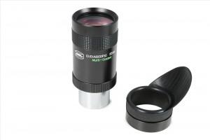 "Eudiascopic ED eyepiece 35 mm - 1¼"""