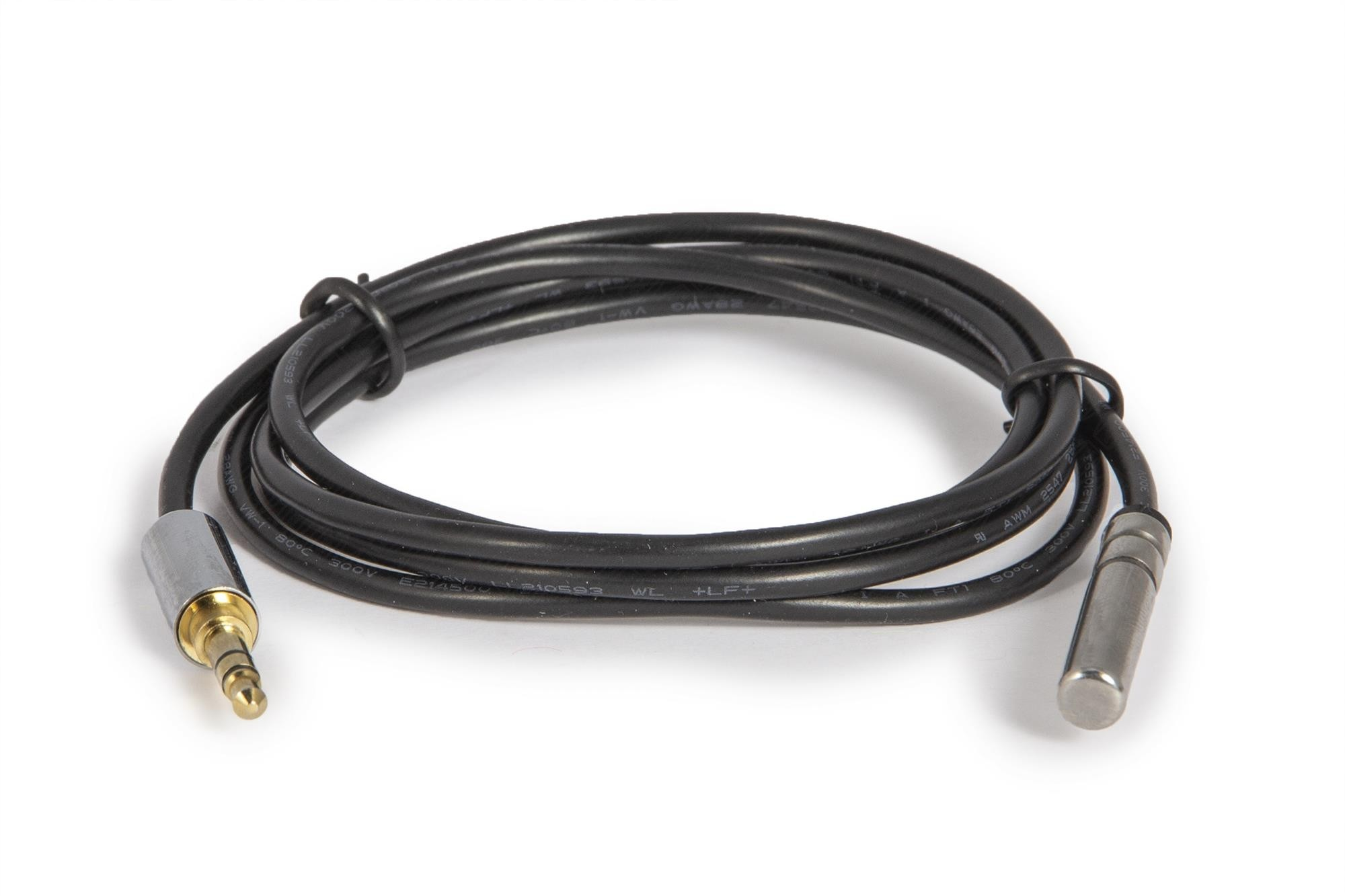 Temperature sensor for Steeldrive II, cable included