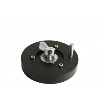 Baader Tripod Adapter Flange for EQ-6, NEQ-6 and AZEQ-6