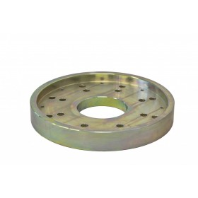 Steel Pillar Flange for GM 4000 Mount