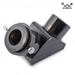 """Baader 2"""" Amici-erecting-prism 90° with 2"""" holder and 2"""" sleeve"""