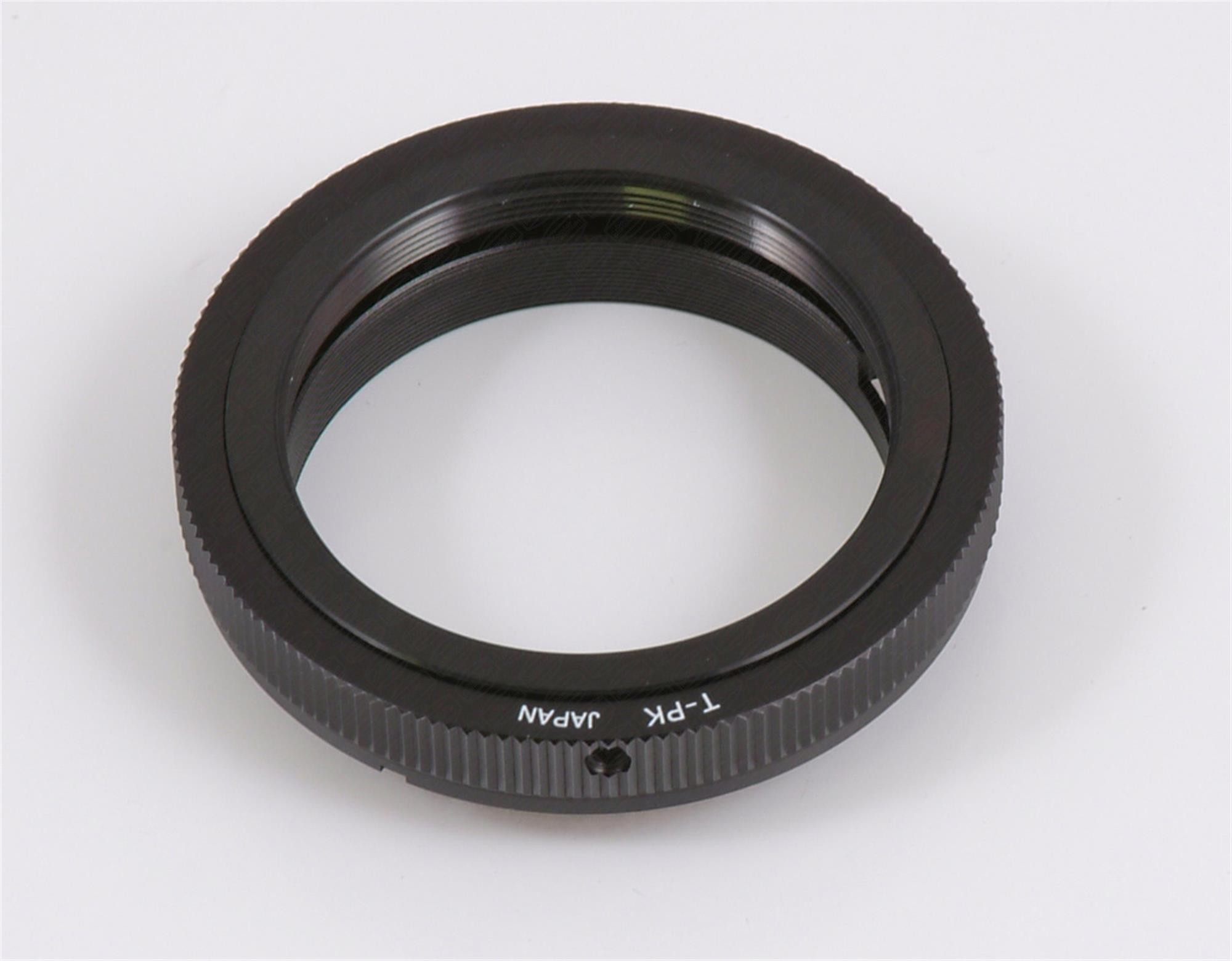 Baader T-Ring Pentax K to T-2