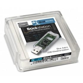 BlueAstro StickStation (USB-Weatherstation)