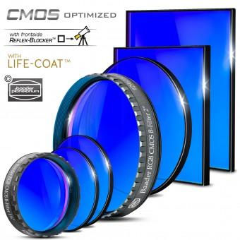 RGB B-Filter – CMOS-optimiert