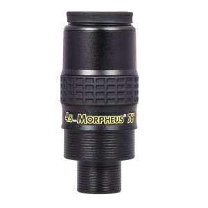 4,5 mm Morpheus 76° Weitwinkel-Okular