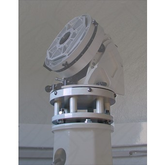 Baader Steel Levelling Flange For AstroPhysics 1200/1600 Mount