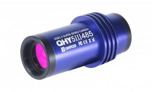 QHY-5-III-485C Planeten- und All-Sky-Kamera