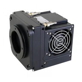 FLI sCMOS Kepler Kamera KL400, Front Illuminated & Back Illuminated