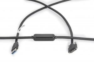 USB 3.0 Datenkabel, 10m Länge