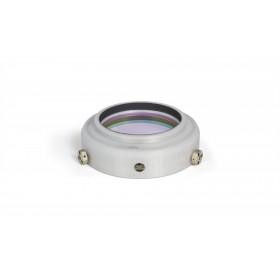 Filterfassungen für D-ERF Energieschutzfilter 75-180mm