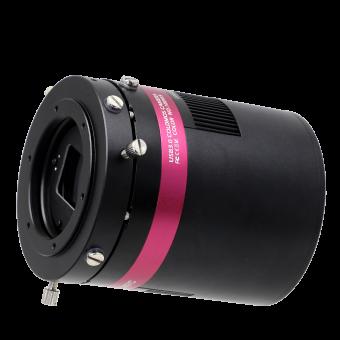 QHY410C, BSI Medium Size Full Frame CMOS camera, cooled