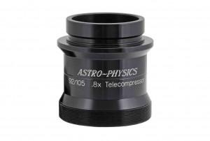 Astro-Physics 0,80x Telekompressor für 92mm f/6.65 Stowaway Refraktor