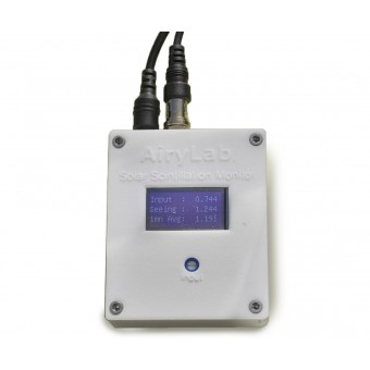 AiryLab Solar Scintillation Monitor