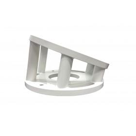 Baader Stahl-Nivellierflansch mit 20° Neigung f. GM 4000