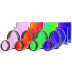 L-RGB CCD-Filtersatz