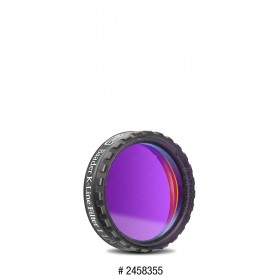 "Baader K-Line Filter 1¼"" (double stacked)"