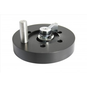 Baader Tripod Adapter Flange for Celestron CGEM