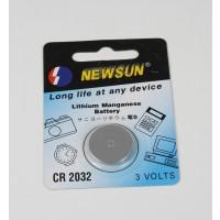 Batterie 3V Lithium