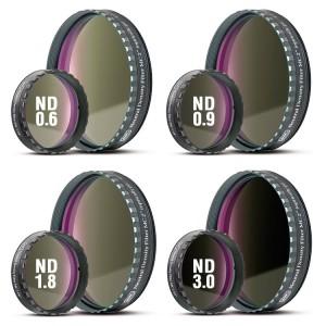 Baader Neutral Density Filter (ND 0,6 / 0,9 / 1,8 / 3,0)
