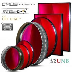 H-alpha f/2 Ultra-Highspeed-Filter (3.5nm) – CMOS-optimiert